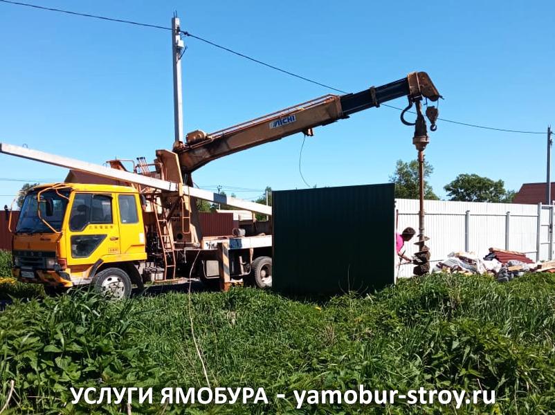 Подключение электричества к участку во Всеволожском районе