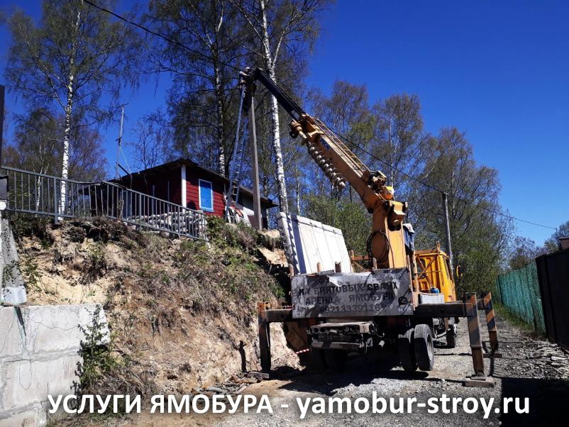 электричество на участок к даче в Ломоносовском районе